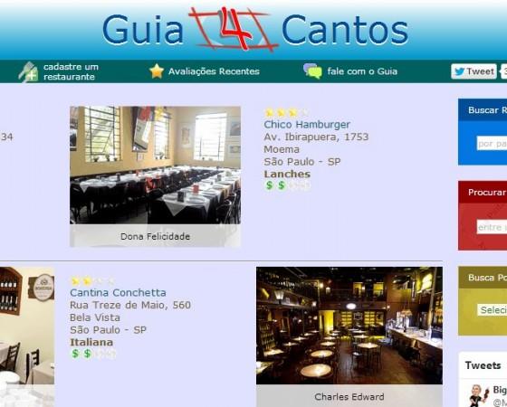 GUIA 4 CANTOS