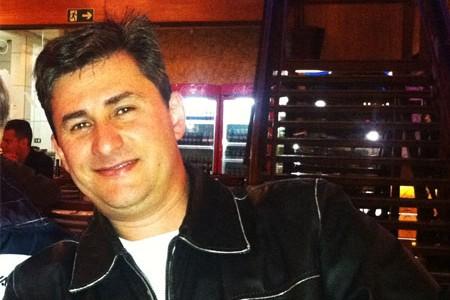 Alexandre Stano | Executivo de Contas