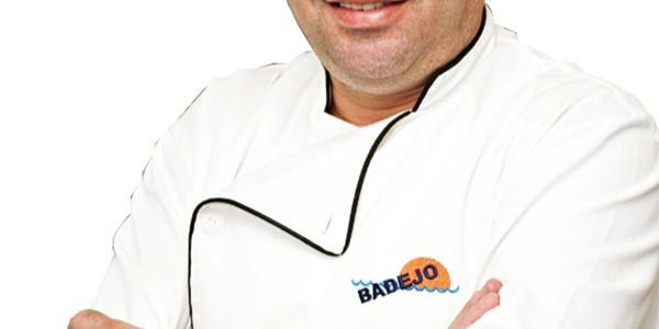Eduardo Rocha | Restaurante Badejo