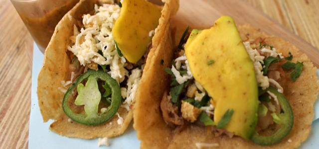 La Central: restaurante mexicano (sem nada de texano) no Copan