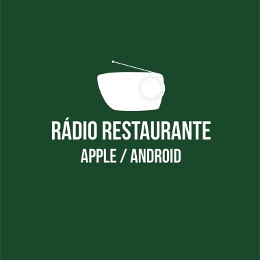 RÁDIO RESTAURANTE ONLINE